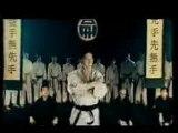 GAGs Karate