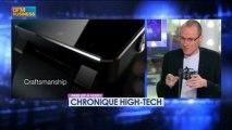 L'EmoPulse, la iWatch et les autres SmartWatch : Anthony Morel, Paris est à vous - 2 juillet