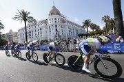 FR - Résumé - Étape 4 (Nice > Nice) - Tour de France
