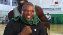Compilation NBA 2013 - Les meilleurs blagues en ITV!