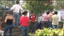Presumen suicidio en muerte de una pareja de ancianos en el cantón Bucay