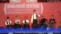 Smithsonian Folklife Festival 2013 - 007, Hungarian Dance