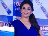 Madhuri Dixit launches Oral B Pro Health toothpaste