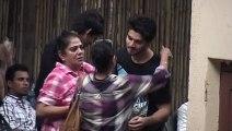 Jiah Khan Suicide Case - Sooraj Pancholi Out Of Jail - Visuals