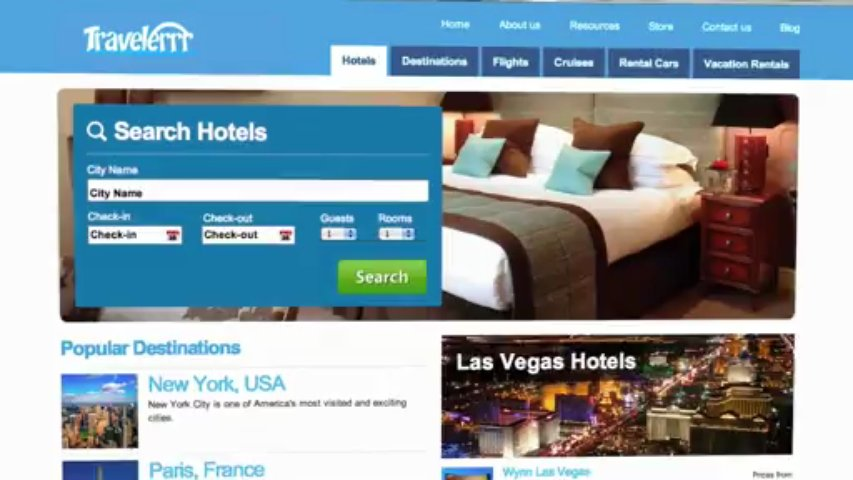 Get Your Travel Affiliate Website . http://bit.ly/33X4RYR