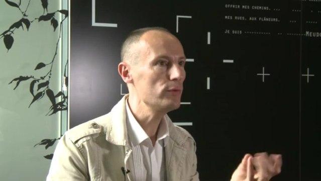 Rencontre avec Charles Dellestable, lauréat 2013 du Prix Nouveau Talent