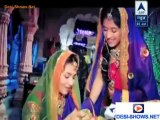 Jodha Ka Mansoon Special Chat!! - Jodha Akbar - 3rd July 2013