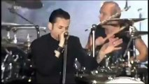 Depeche Mode Touring The Angel 17 Photographic 2006