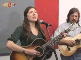 La session live: Alela Diane