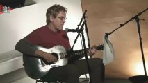 La Session live: Dick Annegarn