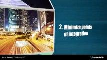 Big Data, Big Risks – Simplify Big Data Security & Management | Vormetric