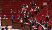 Intervention sur le règlement du budget et l'approbation des comptes 2012  | Député Guillaume Chevrollier