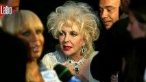 «Liz Taylor est la brune parmi les blondes d'Hollywood»