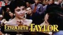 «Liz Taylor est la brune contre les blondes d'Hollywood»