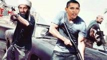 Exclusif: la bande annonce du film de la mort de Ben Laden
