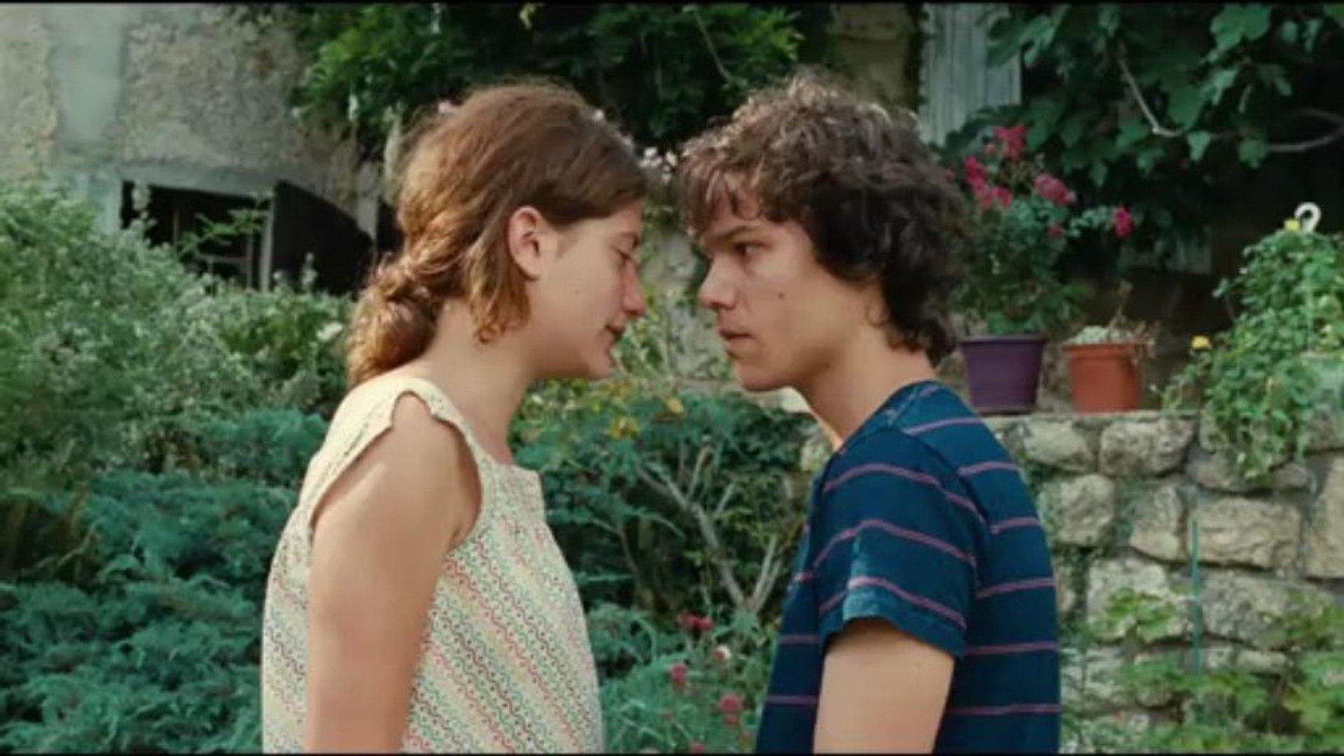"""unexpected heroes : lola creton dans """"un amour de jeunesse"""