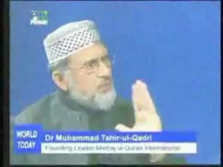 Chagatai Khan: Dr Tahir-ul-Qadri, Sham Referendum and Canadian Fascism