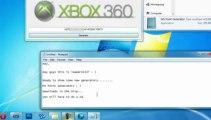 XBOX LIVE Microsoft Point Generator july 2013