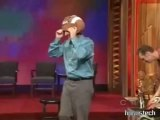 Whose Line is it Anyway?: Hats/Dating Service Video (Colin Mochrie)