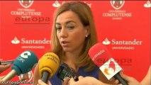 PSOE y PP opinan sobre la imputación de Magdalena Álvarez