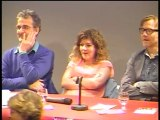 Saison Egalité Île-de-France - 2013/2014 - Conférence de presse (2)