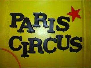 PARIS CIRCUS