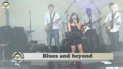 Talent sur Scène 2013 - Blues and Beyond - ASV TV