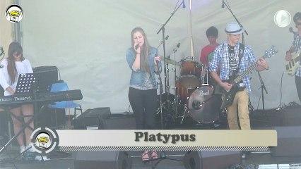 Talent sur Scène 2013 - Mortal Platypus - ASV TV