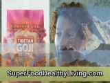 Superfood Supplements, Raw Organic Superfoods
