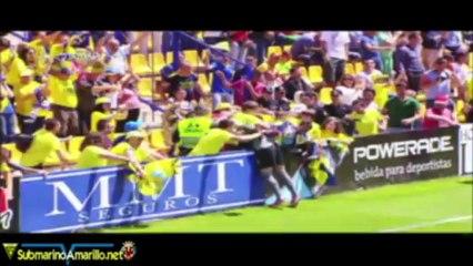 Heroes del Villarreal C.F.