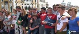 Venise - Un acte d'amour pour la lagune (HD)