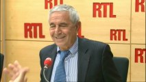 """Jean-Louis Schilansky, patron de l'Union française des industries pétrolières, invité de """"RTL Midi"""""""