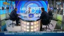 Olivier Delamarche face aux Experts de BFM - 14 Juin 2013