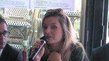 Courbevoie 3.0 – débat Services à la famille avec Cécile Bianconi et Arash Derambarsh