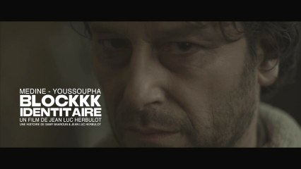Médine - Blokkk Identitaire feat. Youssoupha (Clip Officiel)