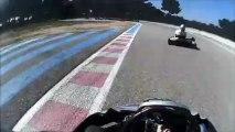 8ème Kart BGB au Circuit Paul Ricard (Essais) - TTWorld