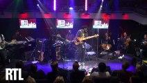 Richard Bona - O sen sen sen en live dans RTL Jazz Festival présenté par Jean-Yves Chaperon