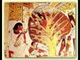 Christianity is a Egyptian Myth - Horus=Jesus, Isis=Mary, Osiris=God, Amun=Amen, Apophis=Devil