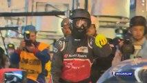 24 Heures du Mans 2013 - La pole position par Michelin