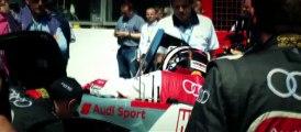 24 Heures du Mans 2013 - Michelin Endurance Racing 2013