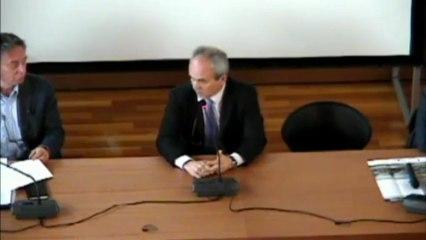 Sessione d'apertura: Intervento di Leopoldo Freyrie (Presidente CNAPPC)
