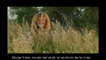 "Kiko et Gypsyland ""Fille libre, Fille sauvage"" (version sous-titré"