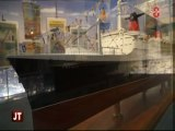 Exposition : Légende des mers... (Evian)