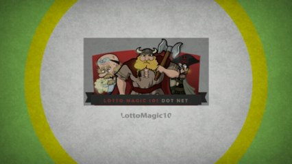 Lotto Magic Home Business
