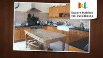 A vendre - Maison/villa - MIRAMBEAU (17150) - 10 pièces - 254m²