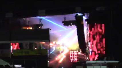 David Guetta @ Seenland Festival 2013