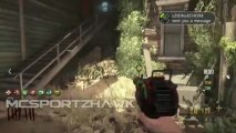 Black Ops 2 Zombies: Buried Easter Egg - Complete Maxis Easter Egg - ALL PERMA PERKS!