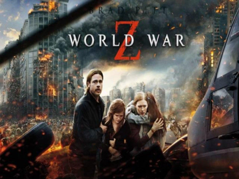 World War Z Complete Movie Online **** FREE Movie HDHQ [streaming movie music]