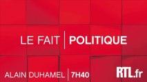 François Hollande : bilan d'une année douloureuse