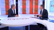 L'Opinion de Nicolas Dupont-Aignan